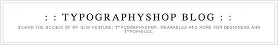 typographyshop